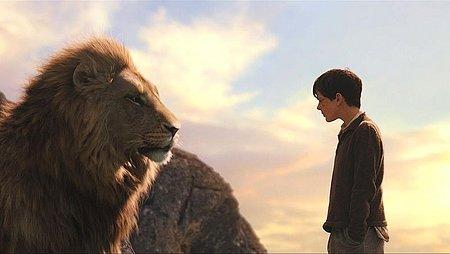 CON Lion