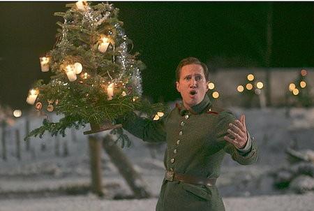 Joyeux Noël » Sobering Conclusion