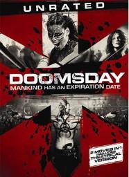 Doomsday DVD