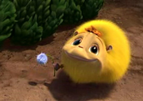 Katie from Horton Hears a Who