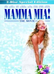 DVD: Mamma Mia!