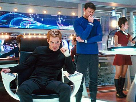 Star Trek 2009 Sobering Conclusion