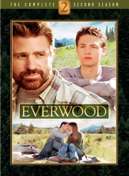 Everwood Season 2 DVD