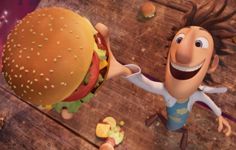 Cloudy with a Chance of Meatballs » Sobering Conclusion