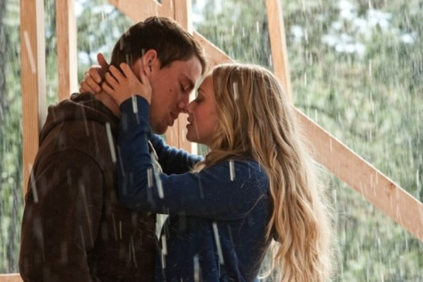 John Cusack is inquiring about royalties for people kissing in the rain.