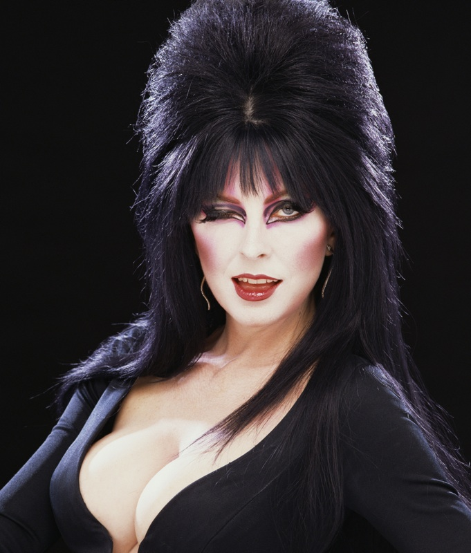 Show me a picture of elvira
