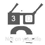 3D No