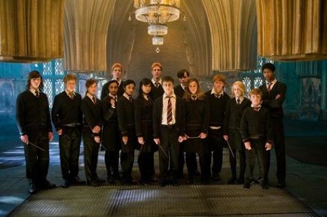 Harry Potter RFF