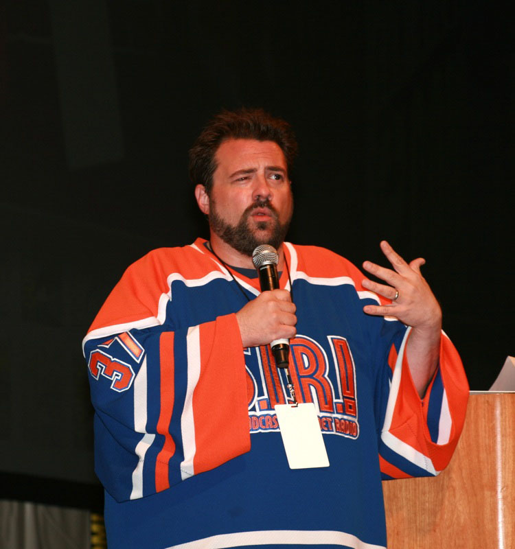 new style 84ff9 bf7ff Comic-Con 2011: Kevin Smith » Sobering Conclusion